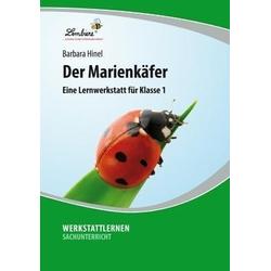 Der Marienkäfer (PR)