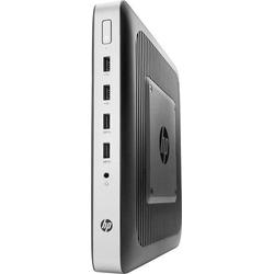 HP t630 - Thin Client - Tower Thin Client AMD GX 420GI 4GB 8GB Flash - M.2 AMD Radeon R7E ThinPro