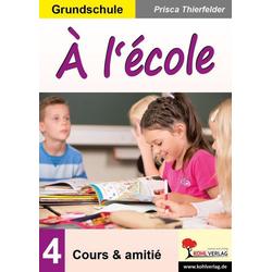 À l'école / Grundschule