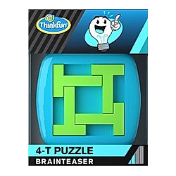 4-Piece Jigsaw (Kinderpuzzle)