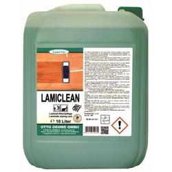 Holzwischpflege Laminatreiniger Lamiclean 467 10 Liter