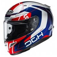 HJC Helmets RPHA11 Chakri MC21