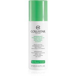 Collistar Special Perfect Body Multi-Active Deodorant 24 Hours Deodorant Spray 125 ml