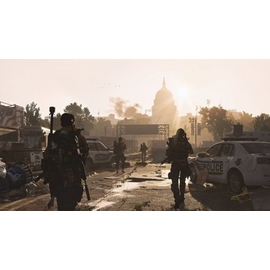 The Division 2 (USK) (PS4)