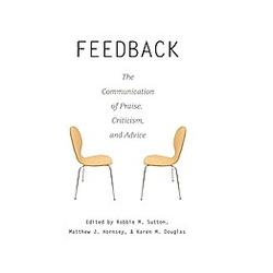 Feedback - Buch