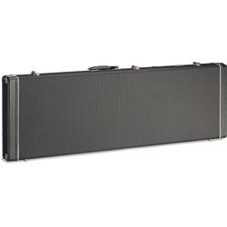 Stagg GCX-RB BK Rechteckkoffer für Bassgitarre