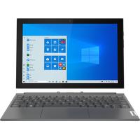 "Lenovo IdeaPad Duet 3 10.3"" 128 GB Wi-Fi W10H graphite grey"