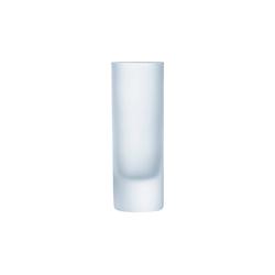 Arcoroc Schnapsglas Islande, Schnapsglas Shotglas Stamper 65ml Glas transparent 12 Stück Ø 3.8 cm x 10.4 cm