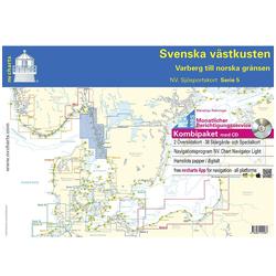 NV Schwedische Westküste