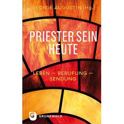 Priester sein heute als Buch von