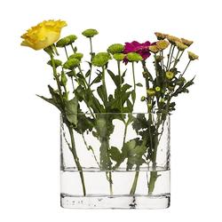 Sagaform Siluett Vase klar