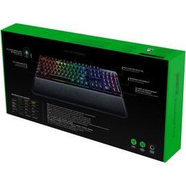 Razer BlackWidow Elite Gaming Tastatur Razer Green DE (RZ03-02620400-R3G1)