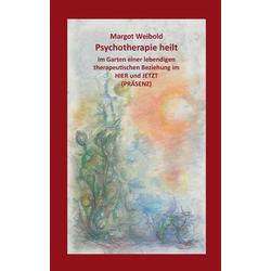 Psychotherapie heilt