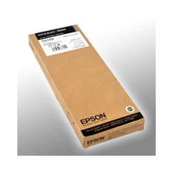 Epson Tinte C13T614800  matte black