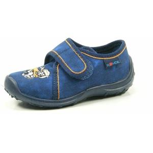 Rohde 2148-56 Boogy Jungen Schuhe Kinder Hausschuhe