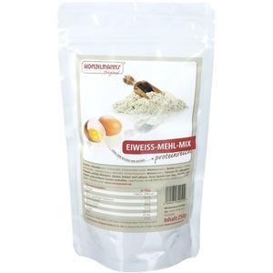 Konzelmanns Original Eiweiss-Mehl-Mix 250 g Pulver
