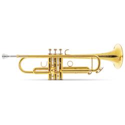 Lechgold TR-16R Bb-Trompete unbehandelt