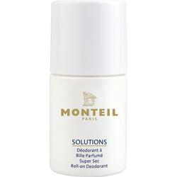 Monteil Super Sec Roll-On Deodorant