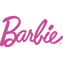Barbie Glam Cabrio mit Puppe FPR57