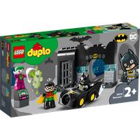 Lego Duplo Bathöhle 10919
