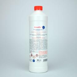 KroutEx - Grünbelagentferner, Bootsreiniger, Teakholzreiniger, Steinreiniger I 500 ml