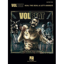 VOLBEAT - SEAL THE DEAL & LETS