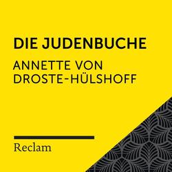 Droste-Hülshoff: Die Judenbuche als Hörbuch Download von Annette von Droste-Hülshoff