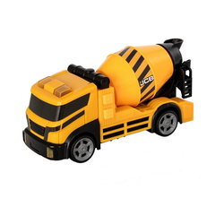 JCB Spielzeug-Auto Zementmischmaschine mit Licht & Sound
