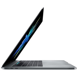 "Apple MacBook Pro Retina (2018) 15,4"" i7 2,2GHz 32GB RAM 512GB SSD Radeon Pro 560X Silber"