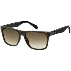 Fossil Sonnenbrille FOS 3066/S braun