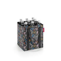 REISENTHEL® Flaschenkorb bottlebag für 9 Flaschen Autumn 1