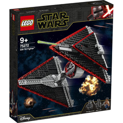 Sith TIE Fighter?