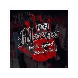 Der Metzger - Hackfleisch Rock And Roll (CD)