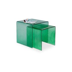 2-Satz-Tisch SANCHO(BHT 42x42x42 cm)