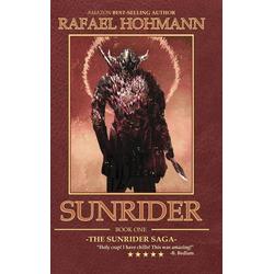 SunRider als Buch von Rafael Hohmann