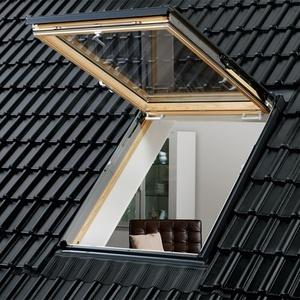 Velux Wohn-Ausstiegfenster GTL SK08 ..70 Thermo