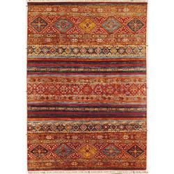 Teppich Pakistan Legend bunt (BL 80x130 cm)