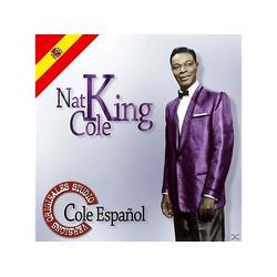 Nat King Cole - Espanol (CD)