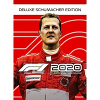 F1 2020 - Deluxe Schumacher Edition (Download) (PC)