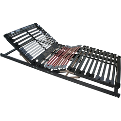 Lattenrost 4062, 90 x 200 cm, mit motorischer Verstellung