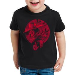style3 Print-Shirt Kinder T-Shirt Hell Yeah alucard anime manga hellsing 140
