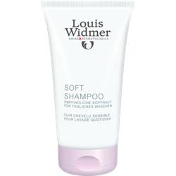 WIDMER Soft Shampoo+Panthenol leicht parfümiert 150 ml