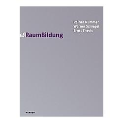 RaumBildung - Buch