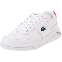 Lacoste Game Advance white/navy/red 41