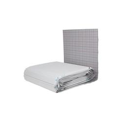 Zewotherm Dämmrolle mit Gewebefolie 30-2 mm, WLG 035, 10 kPa (VPE 10m²)