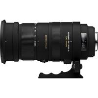 Sigma 50-500mm F4,5-6,3 DG OS HSM