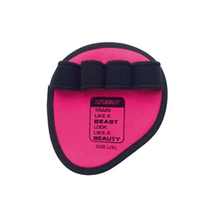 Chiba - 40186 - Motivation Grippad Pink (Größe: L/XL)
