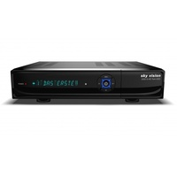 Sky Vision 2200 S-HD Twin HDD 1TB