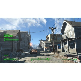 Fallout 4 (USK) (PS4)