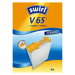 Swirl Staubsaugerbeutel V 65
